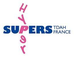 hyper super tdah logo