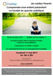 image soirée parents autisme 17.05.2019